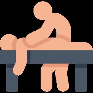 Erotische massages